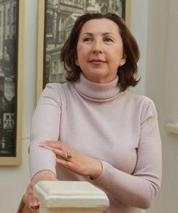 Ольга Иванова – Голицина, Депутат Совета депутатов муниципального округа Мещанский