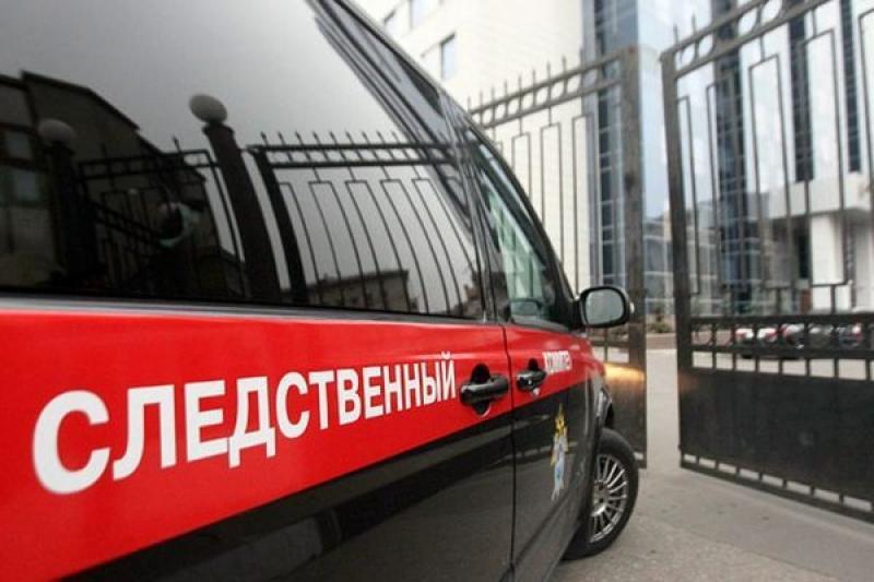 Следователи проводят проверку после гибели двух мужчин на севере Москвы