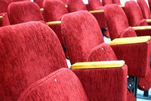 Кинопоказы отечественных фильмов-призеров главных европейских кинофестивалей 11 и 12 июня покажут сразу в нескольких кинотеатрах города. Фото: pixabay.com