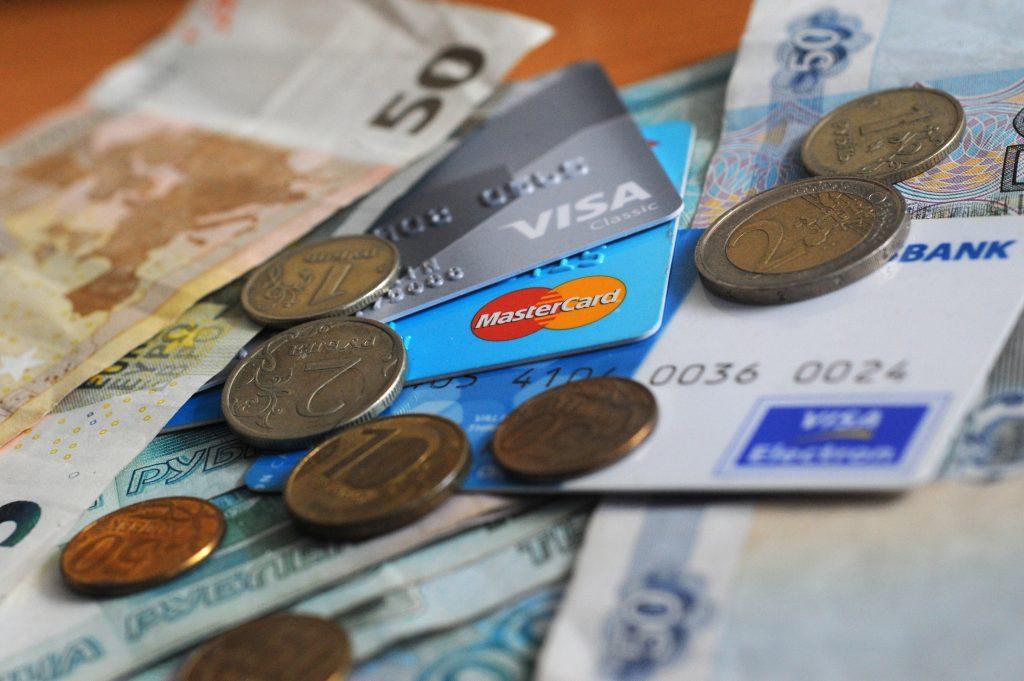 Два московских банка лишились лицензии Банка России