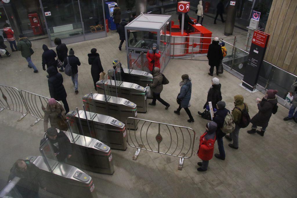 До 90 миллионов пассажиров проедут по МЦК к концу года