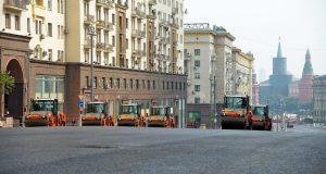 Ограничения вступят в силу в ночь с пятницы на субботу, с полуночи. Фото: «Вечерняя Москва»
