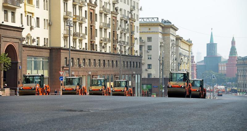 """Ограничение вступят в силу в ночь с пятницы на субботу, с полуночи. Фото: """"Вечерняя Москва"""""""