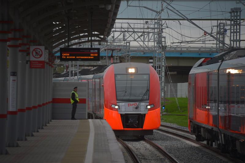 Открытие МЦК позволило разгрузить «критические» перегоны столичного метро