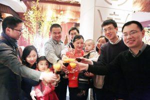 В горах провинции Гуйчжоу открылось более сотни ресторанов. Фото: Анна Иванцова