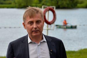 По словам Кульбачевского, город получит дополнительное время на подготовку к удару стихии. Фото: Иван Водопьянов,«Вечерняя Москва»