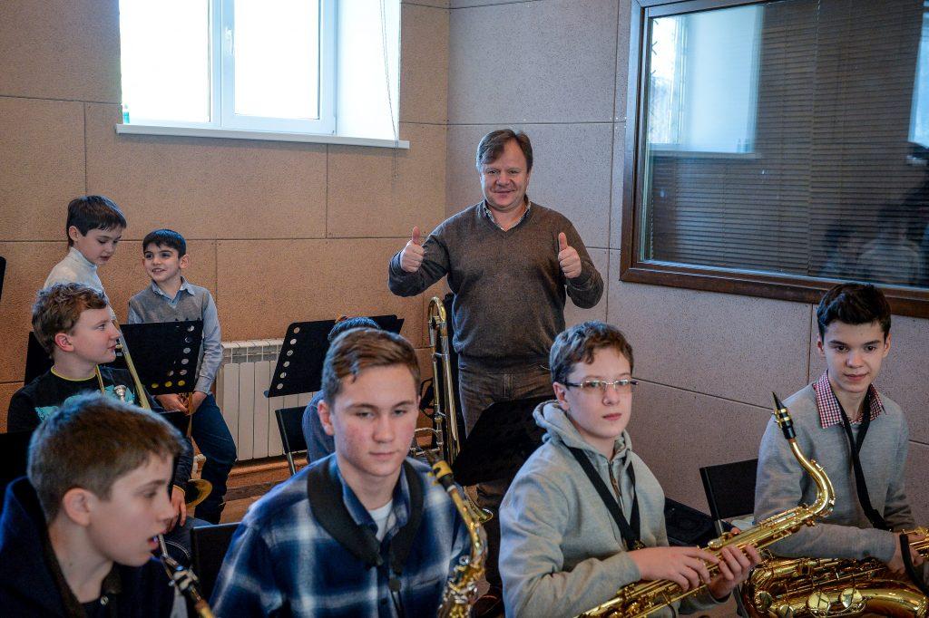 Фестиваль «Будущее джаза» в пятый раз пройдет в Москве