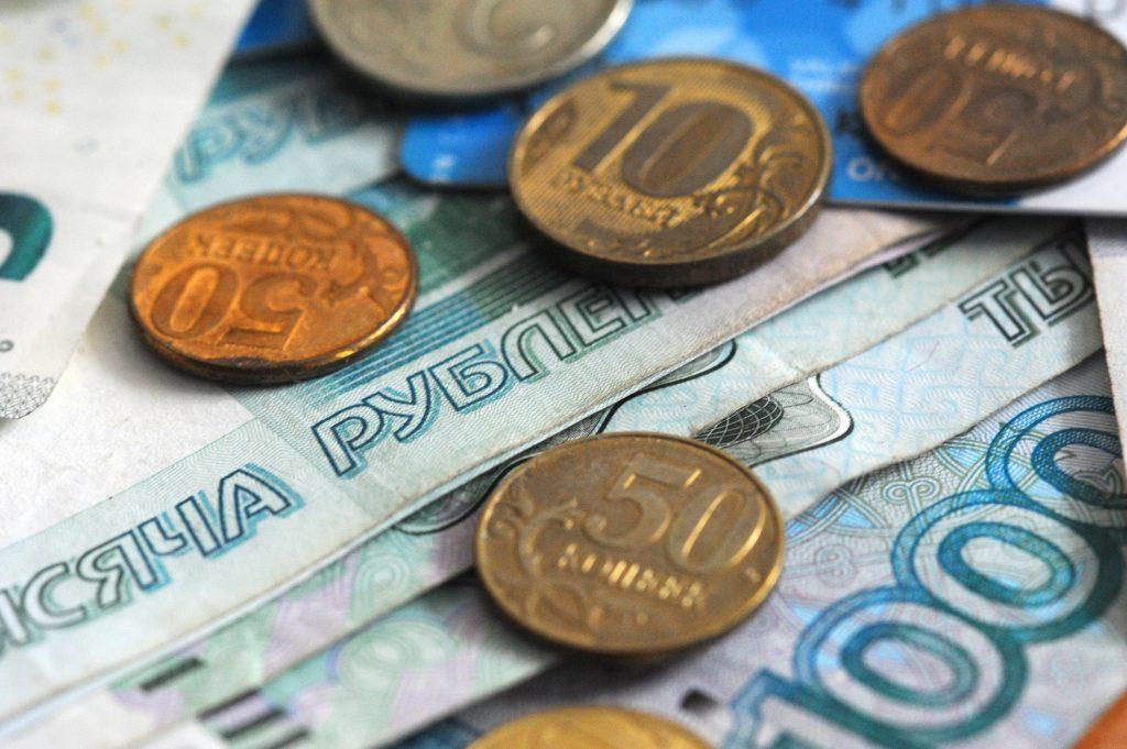 В Москве потерял лицензию «Темпбанк»