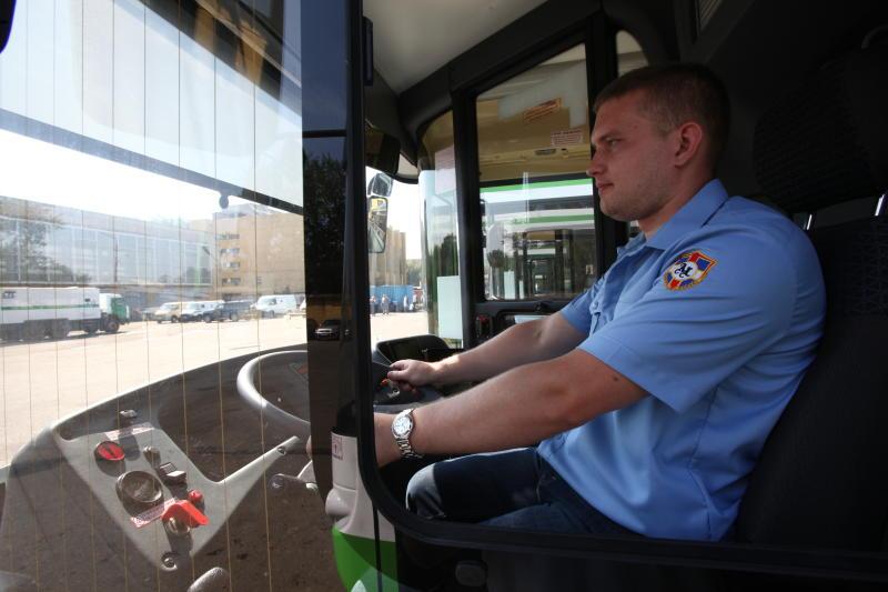 Остановку у метро «Библиотека имени Ленина» временно отменят для нескольких автобусных маршрутов