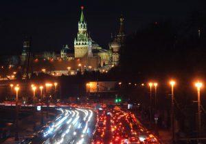 Дни Москвы в других городах и Дни регионов в Москве проходят регулярно. Фото: Александр Кожохин, «Вечерняя Москва»