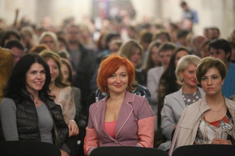 Бесплатные показы немого кино состоятся в Москве