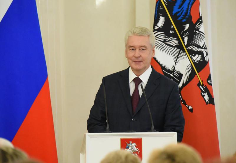Собянин: Формирование программы реновации полностью завершено