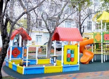 Свыше десяти дворов обновили в районе Якиманка