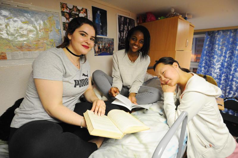 Столичных студентов обучат толерантности