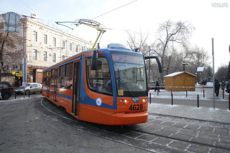 Транспортный комплекс в Москве подготовили к ненастной погоде