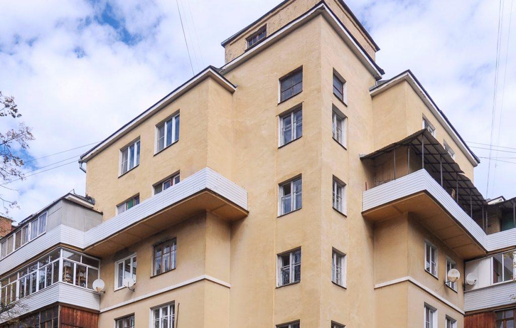 Рабочая группа предложила сохранить 218 исторических зданий Москвы в рамках реновации