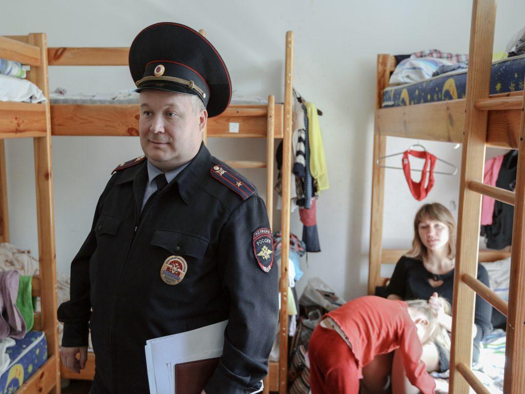 Москва усилит борьбу с нелегальными хостелами перед ЧМ-2018