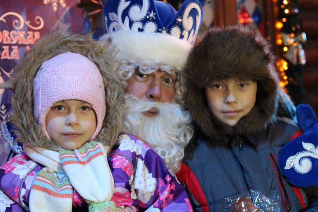 Четверг грозит стать самым холодным днем недели в Москве