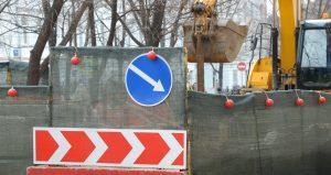 меры связаны со строительством Третьего пересадочного контура московского метро. Фото: mos.ru