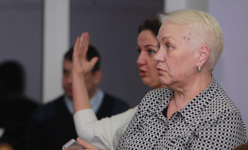 Вопросом о незаконной перепланировке чердака в доме района Замоскворечье займется Мосжилинспекция