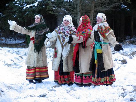 dop 3 - Народный праздник мордовского народа