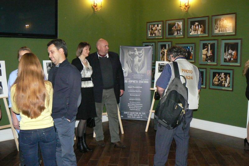 Театр «УНикитских ворот» впервые покажет спектакль «Мораль пани Дульской»
