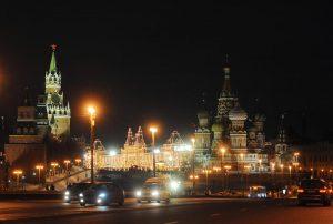 Действие фильма должно разворачиваться в Москве. Фото: Александр Кожохин, «Вечерняя Москва»