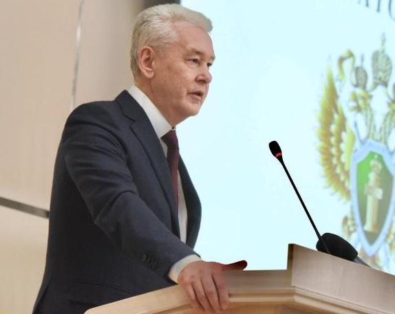 Собянин присвоил улицам Москвы имена выдающихся соотечественников