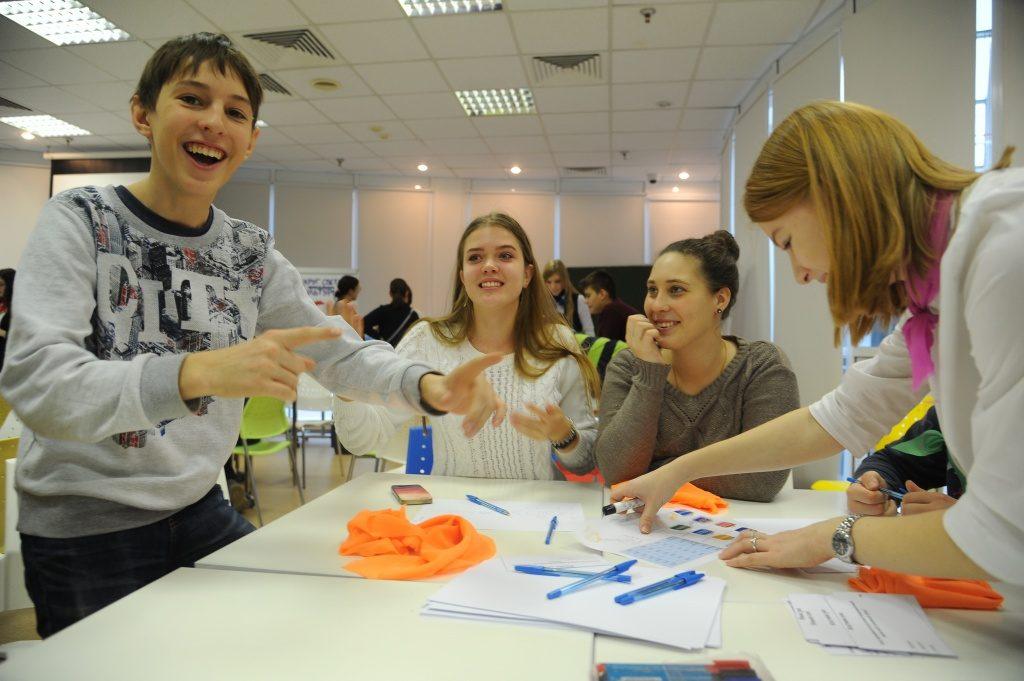 Плехановский университет проведет интерактивную игру для старшеклассников