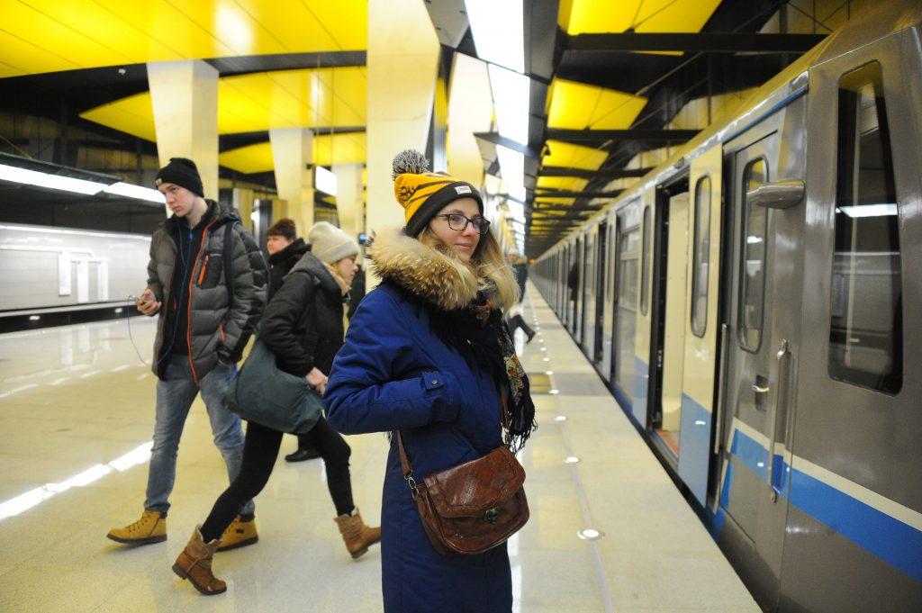 Участники «Активного гражданина» высказались об объявлении линий в Московском метро