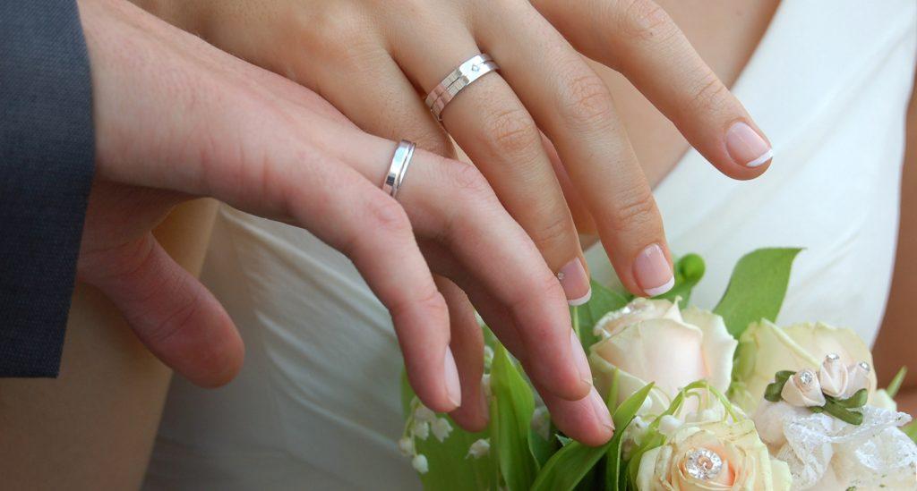 Почти 500 московских свадеб приурочили к 8 марта