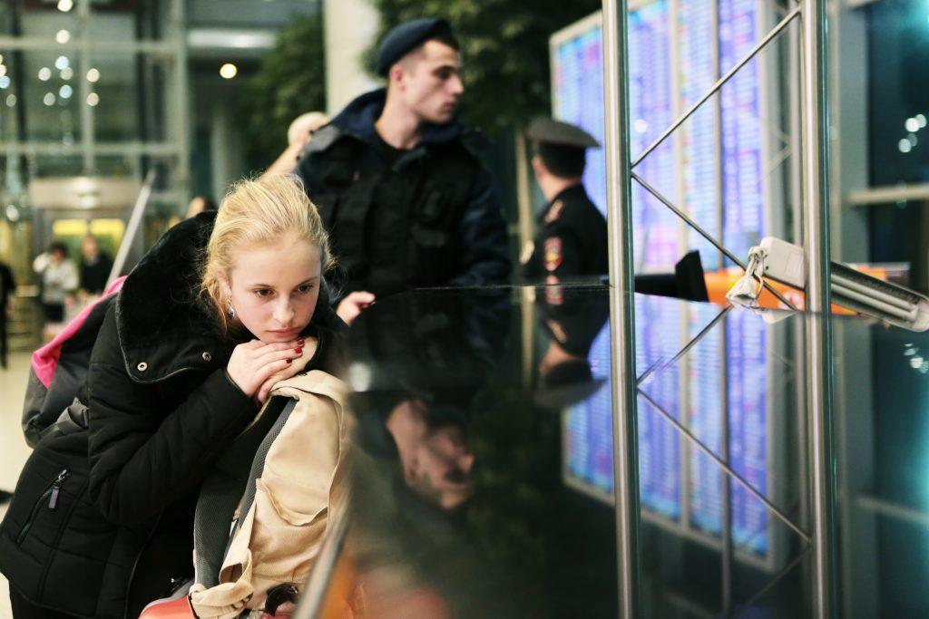 Питание в аэропортах Москвы подешевеет на 25-30 процентов