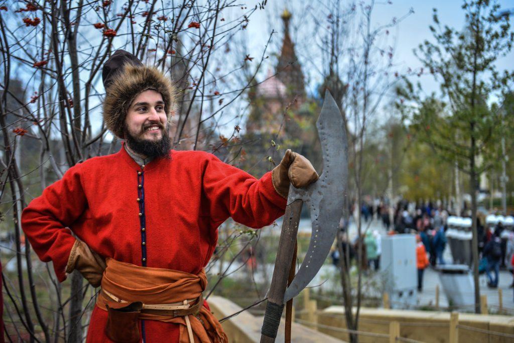 Мюзикл из книги рекордов России пройдет в «Зарядье» 29 апреля