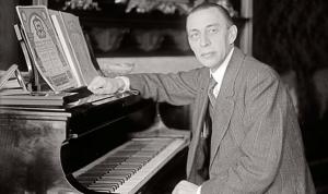 Сергей Рахманинов родился 1 апреля 1873 года. Фото: скриншонт youtube. Пользователь: Classical Channel