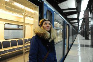 Пассажиры подземки смогут напрямую попасть к платформам вокзалов. Фото: Светлана Колоскова