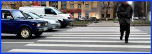 В ЦАО столицы проводится профилактическое мероприятие «Пешеходный переход». Фото: пресс-служба префектуры ЦАО