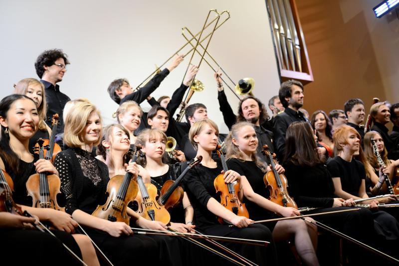 Фестиваль музыкантов-импровизаторов завершился в Москве