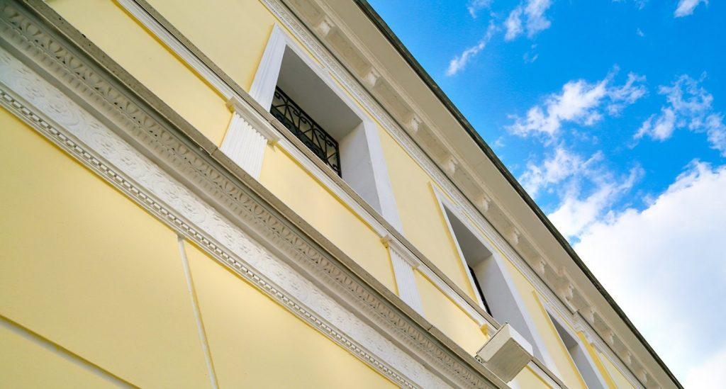 Дом XIX века на Малой Ордынке стал выявленным объектом культурного наследия