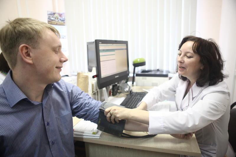 Электронные медицинские карты получили около семи миллионов москвичей