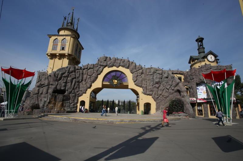Проход по карте «Тройка» возобновили в Московском зоопарке