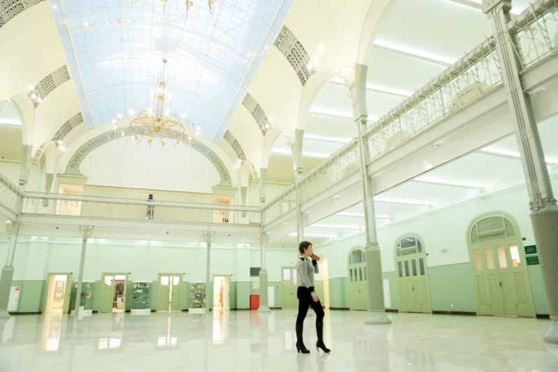Университет имени Плеханова впервые вошел в престижный международный рейтинг. Фото: Анна Иванцова