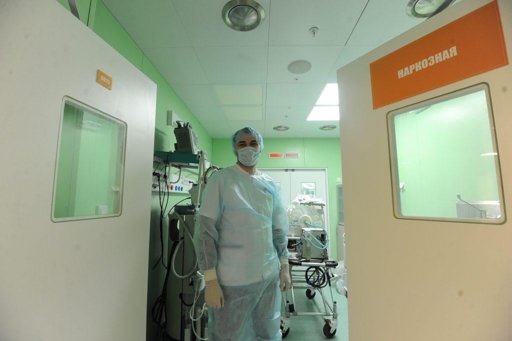 Дни открытых дверей пройдут в столичных больницах