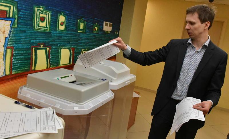 Мосгоризбирком получил свыше 11,5 тыс предложений москвичей по «дачному» голосованию. Фото: архив, «Вечерняя Москва»