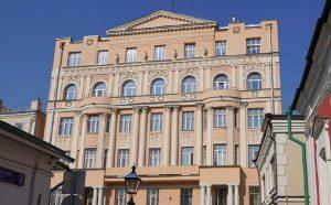 Почти первозданный вид удалось сохранить как снаружи, так и внутри. Фото: официальный сайт мэра и Правительства Москвы