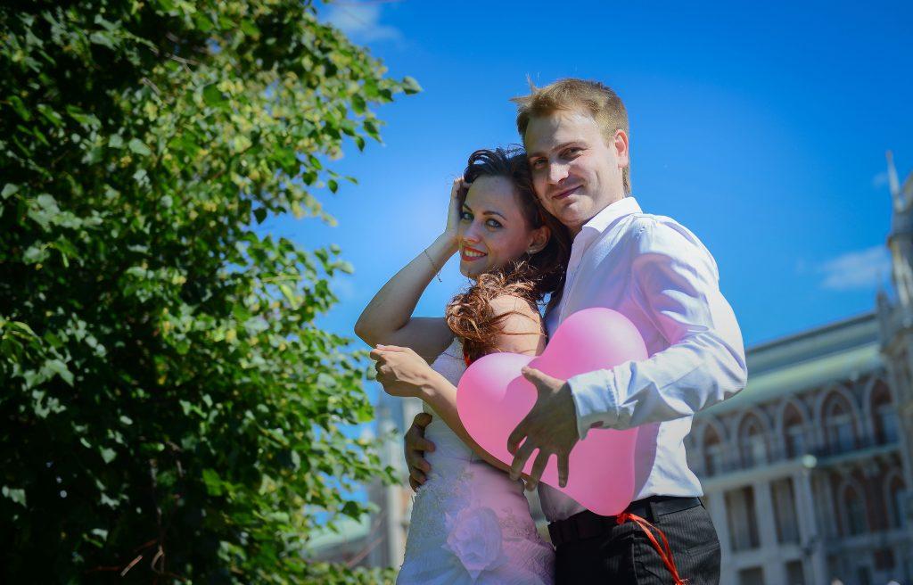 День «трех восьмерок» спровоцирует «свадебный бум» в Москве
