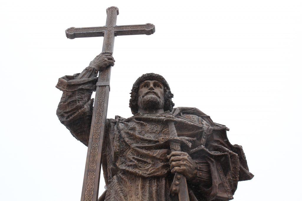 Торжественные мероприятия, посвящённые 1030-летию Крещения Руси, пройдут 28 июля на Боровицкой площади