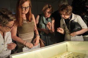 Обнаруженные в столице артефакты объединят в выставку «Находки моей улицы». Фото: Павел Волков, «Вечерняя Москва»