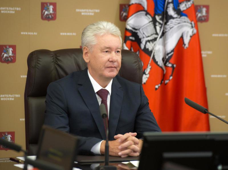 Волонтеры штаба Собянина пройдут обучение поквартирному обходу избирателей