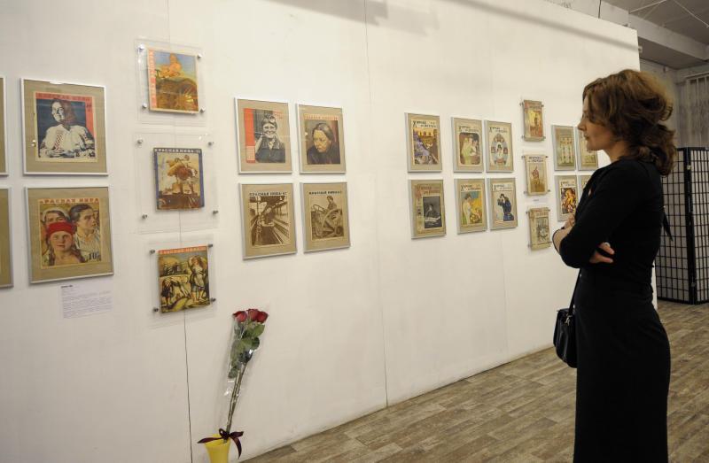 Москвичей пригласили в путешествие по Европе и Америке вместе с Владимиром Маяковским