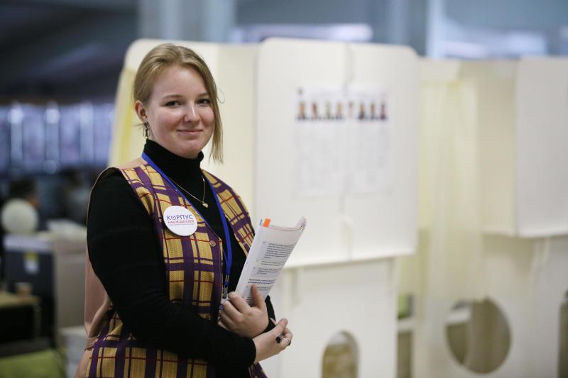 Общественный штаб направит наблюдателей на все «дачные» избирательные участки. Фото: Антон Гердо, «Вечерняя Москва»